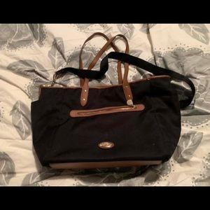 Coach Diaper Bag/Tote Bag